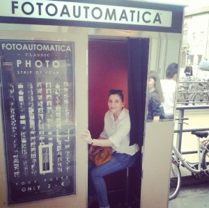 FOTOAUTOMATICA 8