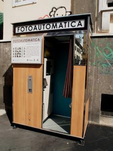 Fotoautomatica