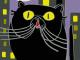 The cat's insomnia alla Galleria Pananti