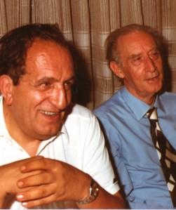 Balducci e Luzi