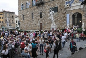 Uffizi Un Trimestre E Due Weekend Festivi Da Record La Terrazza