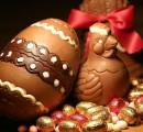 Pasqua: in aumento prenotazioni al ristorante e le uova artigianali