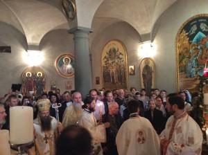 30 anni parrocchia romena a Firenze - foto giornalista Franco Mariani (29)