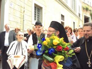 30 anni parrocchia romena a Firenze - foto giornalista Franco Mariani (67)