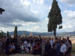 30 anni parrocchia romena a Firenze - foto giornalista Franco Mariani (79)