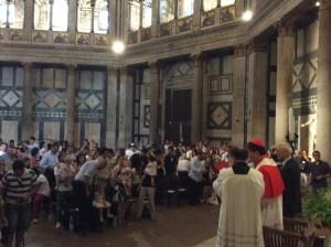 Festa patrono San Giovanni - foto Giornalista Franco Mariani (95)