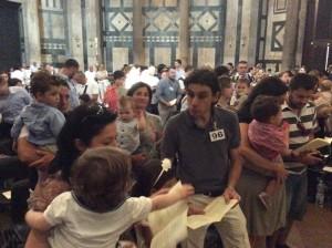 Festa patrono San Giovanni - foto Giornalista Franco Mariani (99)