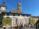 Festa dell'Uva dell'Impruneta 2/5: sfilata rione Pallò