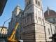 Al via monitoraggio facciate Duomo,Campanile,Battistero