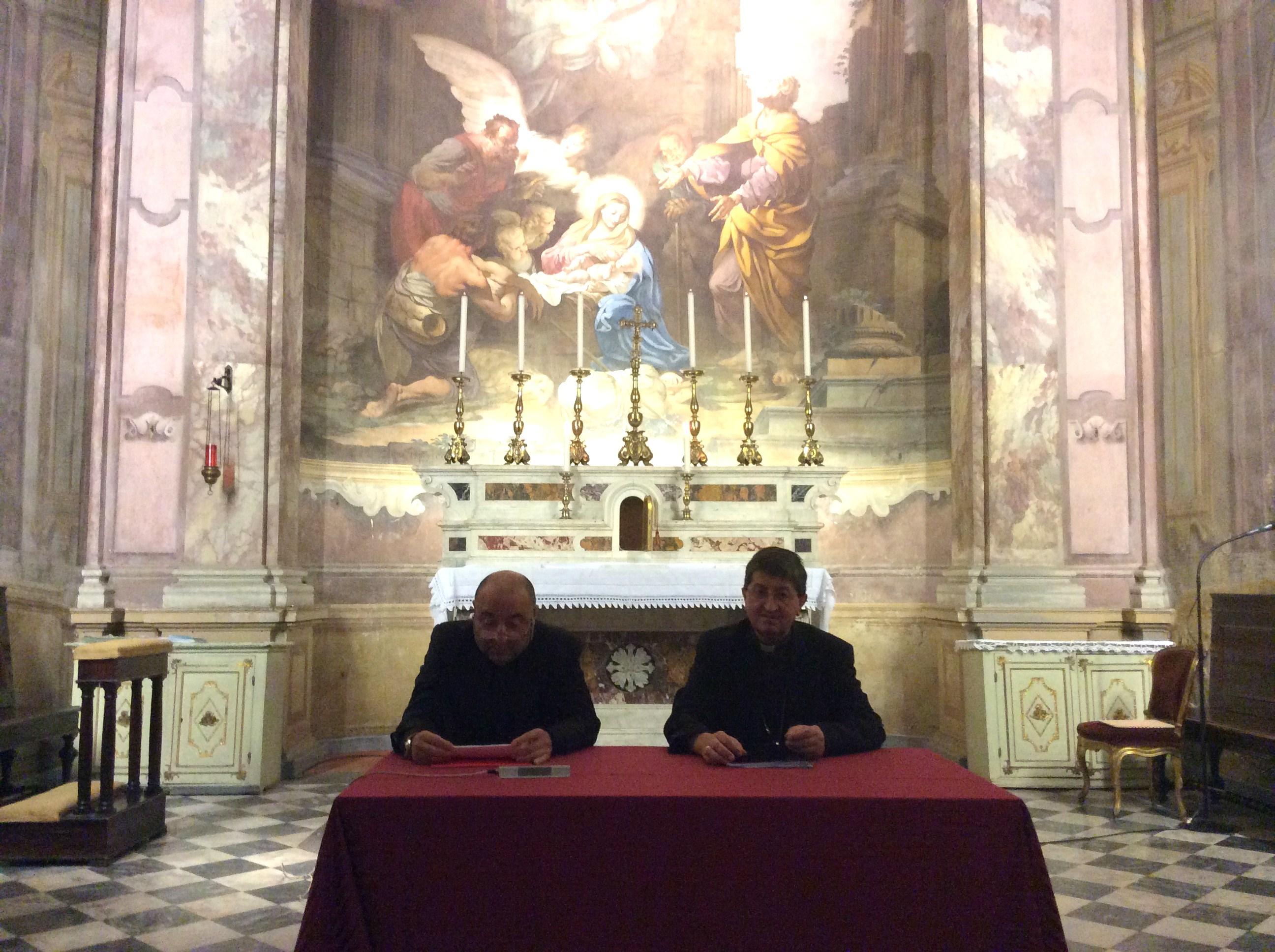 Figli di dio chiedono al card betori processo beatificazione per don barsotti la terrazza di - Don divo barsotti ...