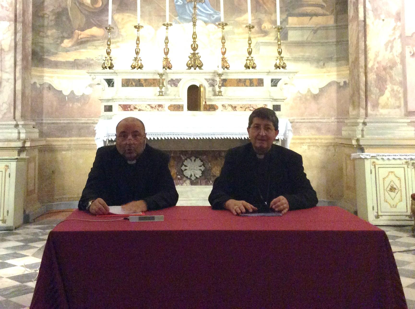 Discorso cardinale betori su richiesta processo - Don divo barsotti meditazioni ...