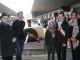 Firenze ha ricordato il 71mo della deportazione nei lager degli Ebrei fiorentini