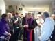 Visita natalizia del Cardinale Betori all'Ospedale di Careggi