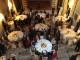 Pranzo di Natale targato Pinchiorri per Montedomini