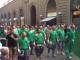 Calcianti Verdi e il Gruppo Donatello pro restauro Battistero