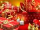 Natale 2018: senza eccessi, ma con la voglia di fare regali e pranzi succulento