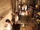 Uffizi: restaurate le superfici architettoniche e pitture murali di San Pier Scheraggio