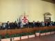 Cardinale Betori parla in Consiglio Comunale