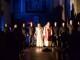 Dalla Cattedrale di Canterbury a Santa Lucia, rivive l'assassinio di Thomas Becket