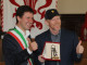 Le chiavi della città di Firenze al regista Ron Howard