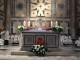 Per Patrono di Firenze Musica Sacra e ingresso gratuito in Battistero