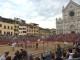 Esibizione Bandierai degli Uffizi al Calcio Storico 2015