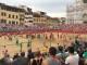 Calcio Storico Fiorentino Torneo 2015: Verdi – Rossi