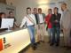 Sindaco Nardella inaugura le nuove Oblate