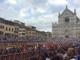 Al via in Piazza Santa Croce l'edizione 2016 del Calcio Storico Fiorentino
