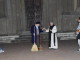 Spettacolo-viaggio all'interno della Certosa del Galluzzo