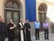 Lapide sulla casa del fiorentino San Filippo Neri per i 500 anni della nascita