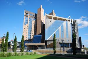 Palazzo di Giustizia tribunale firenze