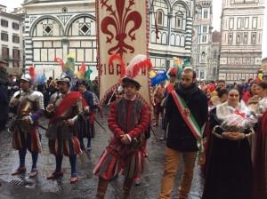 Corteo Storico Auguri Natale 2015 - Foto Giornalista Franco Mariani (3)
