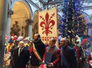 Corteo Storico Auguri Natale 2015 - Foto Giornalista Franco Mariani (5)