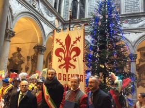 Corteo Storico Auguri Natale 2015 - Foto Giornalista Franco Mariani (6)
