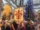 Corteo degli Auguri Natalizi della città di Firenze