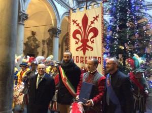 Corteo Storico Auguri Natale 2015 - Foto Giornalista Franco Mariani (8)