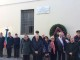 Firenze ha ricordato il 38° anniversario del sacrificio dell'Agente di Polizia Fausto Dionisi