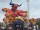 Carnevale di Viareggio: sfilata di carri unici e accattivanti