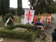 Nardella rende omaggio al Sindaco Bargellini nel 50 dell'Alluvione