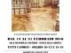 Al Parterre mostra fotografica su l'alluvione di Firenze del 1966