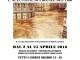 Dal 2 al 25 aprile 200 nuove foto inedite dell'Alluvione '66 alla Basilica San Lorenzo