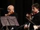 Sindaco Dario Nardella suona violino con il Maestro Salvatore Accardo