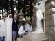 Rinascono a nuova vita le tombe del Cimitero Monumentale delle Porte Santa a San Miniato al Monte