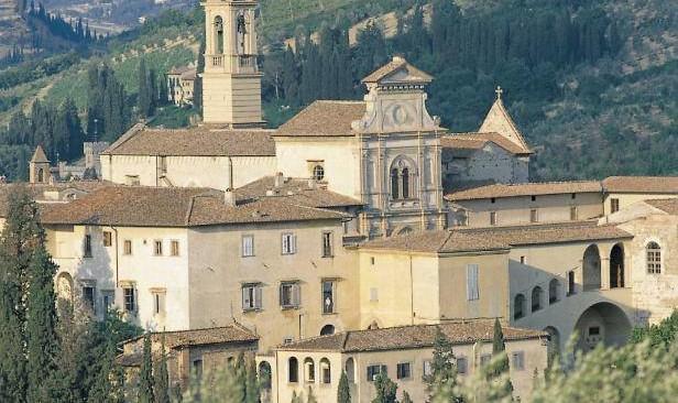 Riprende il viaggio teatrale itinerante all'interno della Certosa del Galluzzo
