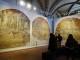 A Santa Maria Novella ancora visibili le Storie della Genesi di Paolo Uccello