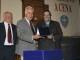 Il nostro Direttore e il Capo Redattore premiati con il Torrino d'Oro 2016