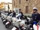 Celebrata la Festa della Polizia Municipale di Firenze