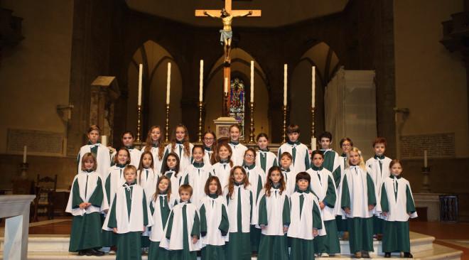 Cantare sotto la Cupola del Brunelleschi: cercasi solisti e coristi, bambini