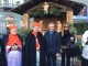 Il Presepe sul sagrato del Duomo e la festa dell'Immacolata